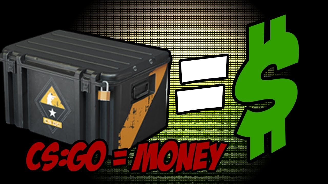 csgo how to give money