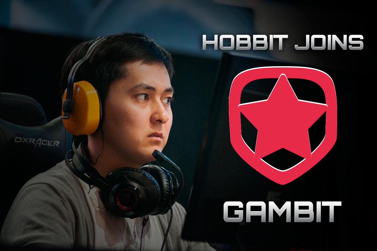 Hobbit Gambit