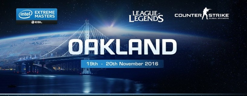 Iem Oakland Results