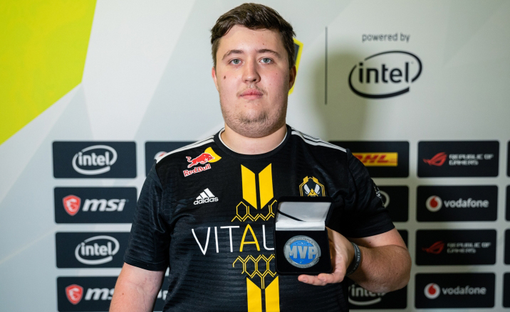 ZywOo is the most successful FACEIT Pro League player ever