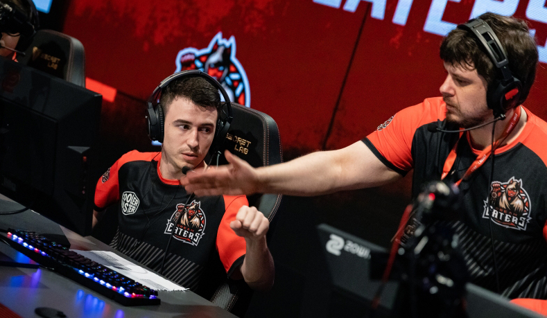 The roster of DreamEaters leaves the organization – players are obliged to pay a debt to the club