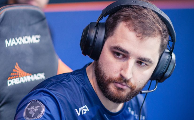 FalleN about ESL Pro Tour: Tournament Operators Should Not Have Their Own Ratings