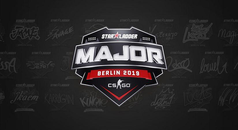 HellRaisers left StarLadder Berlin Major 2019