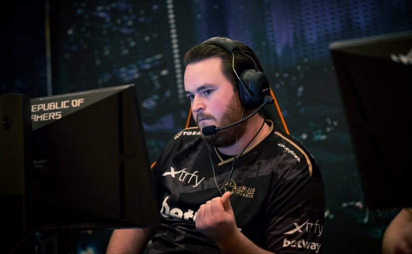 DeKay: friberg may join Fnatic. JW denies this information
