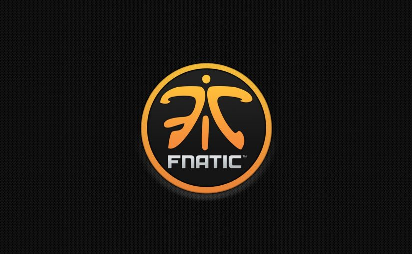 Golden and flusha returned to Fnatic