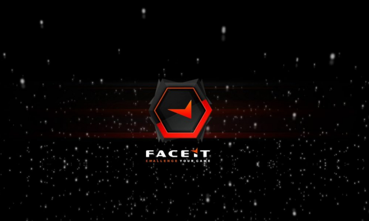 On the FACEIT platform, skins were disabled from the Shattered Web operation in CS: GO
