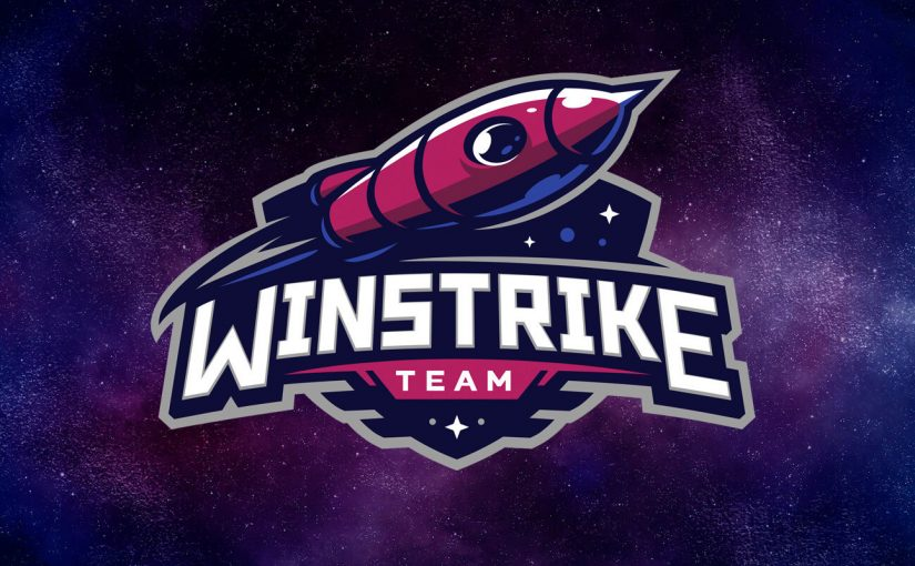 Winstrike introduces three rookies of CS:GO roster