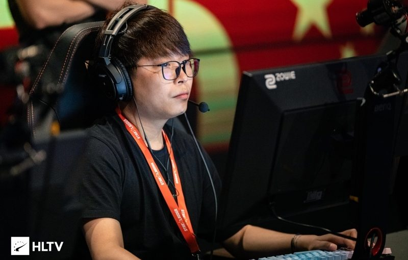 DeKay: smooya and Snappi may join TIGER Mongolian roster