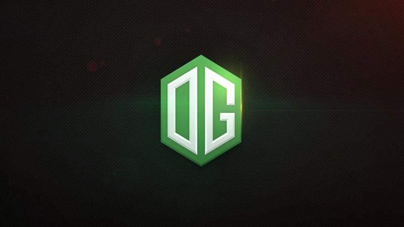 The announcement of the OG player line-up for CS: GO may take place on December 4