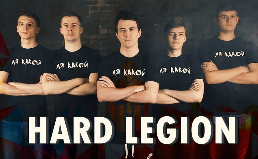 CEO of Hard Legion on the ban on participation in the WESG for players from the Crimea