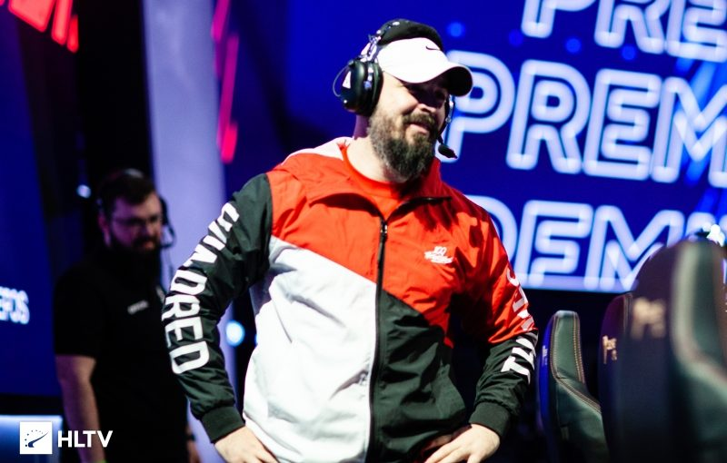 """New 100 Thieves coach: """"I was ready to join the Valorant team"""""""