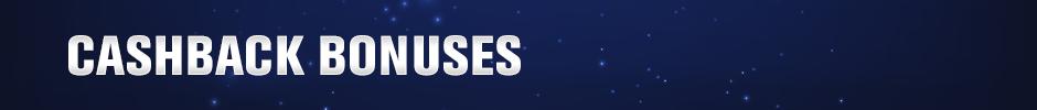 casinos cashback bonuses - csbets.org